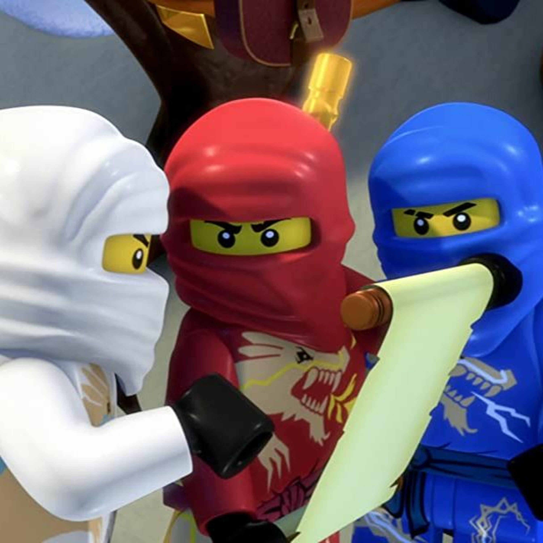 The Pilot Pack 11: LEGO Ninjago, Masters of Spinjitzu