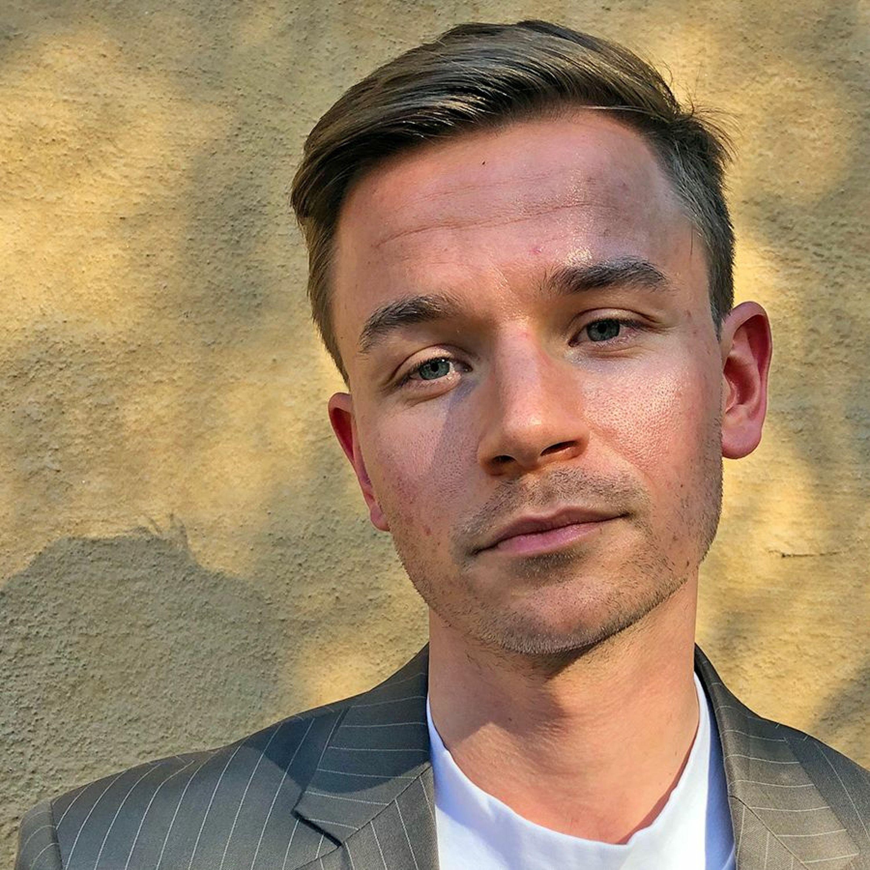 79. Felix Skalberg