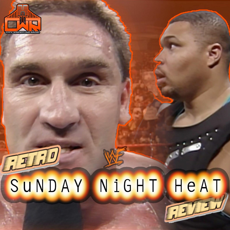WWF Sunday Night Heat 09/13/98 - Retro Review & Results
