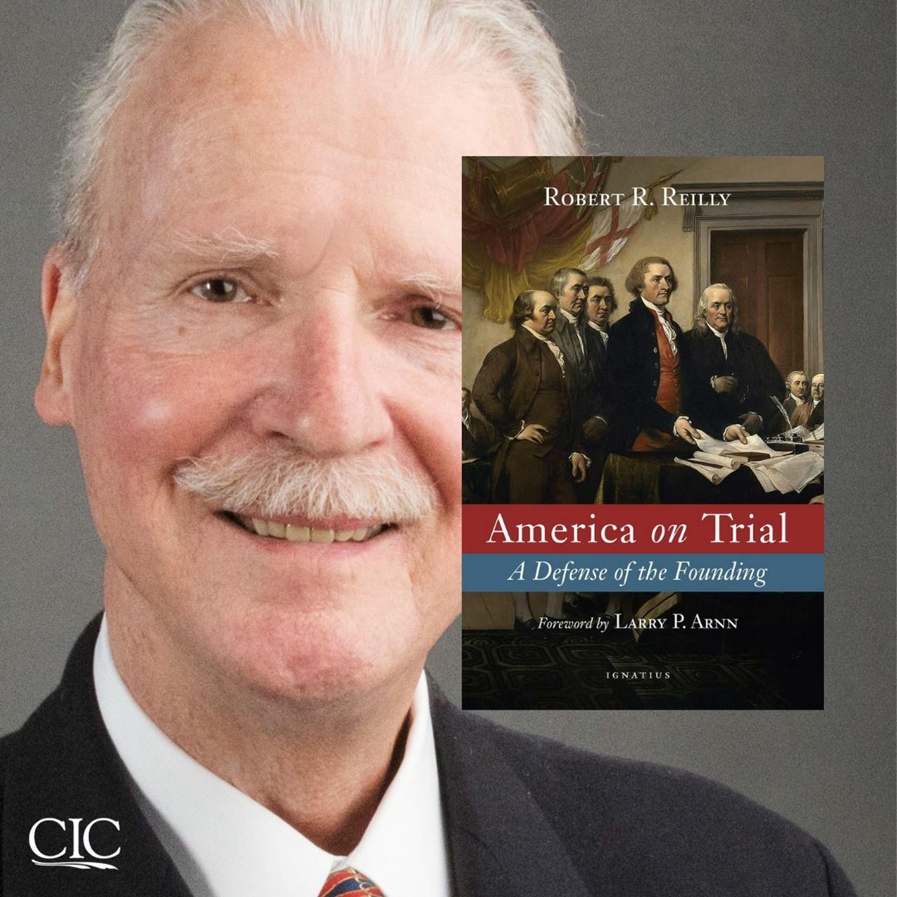 America On Trial - A Defense Of The Founding