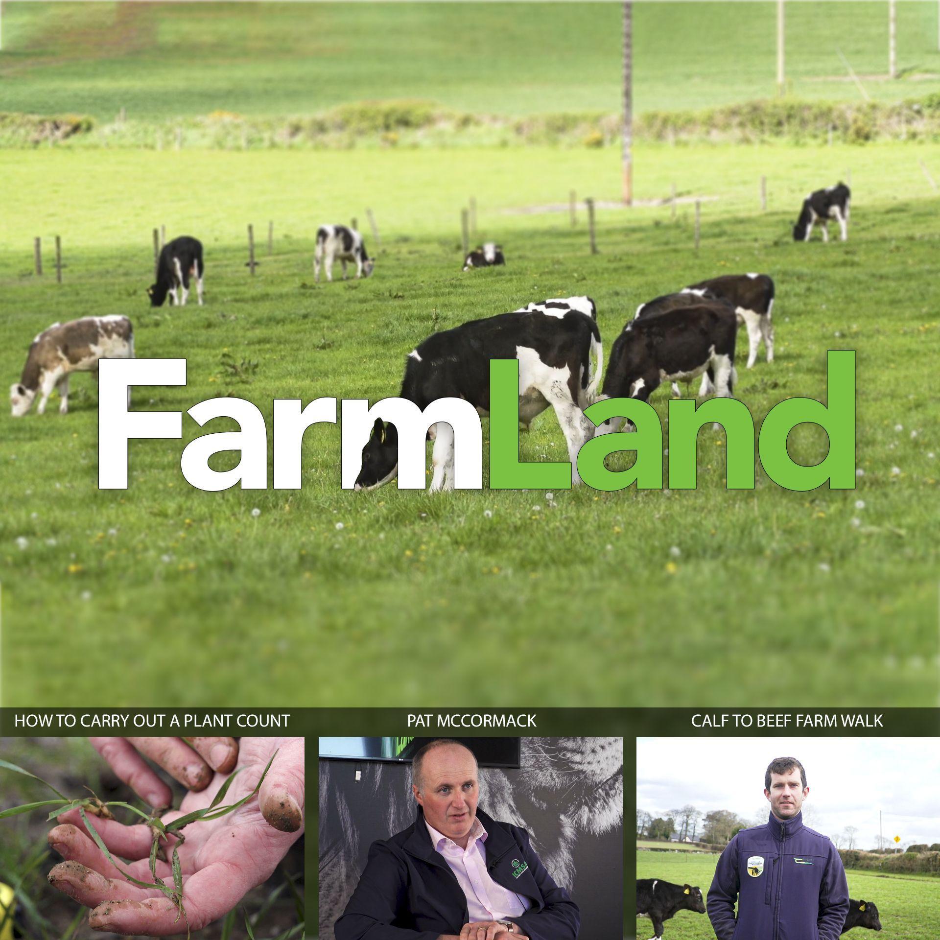 FarmLand: 5th Mar 2020