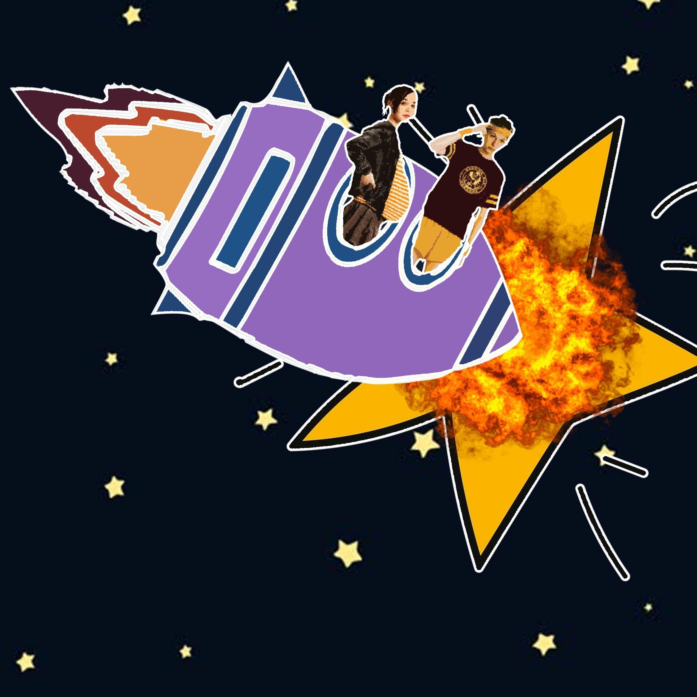 Episode 32: If the Spaceship's Rockin'...