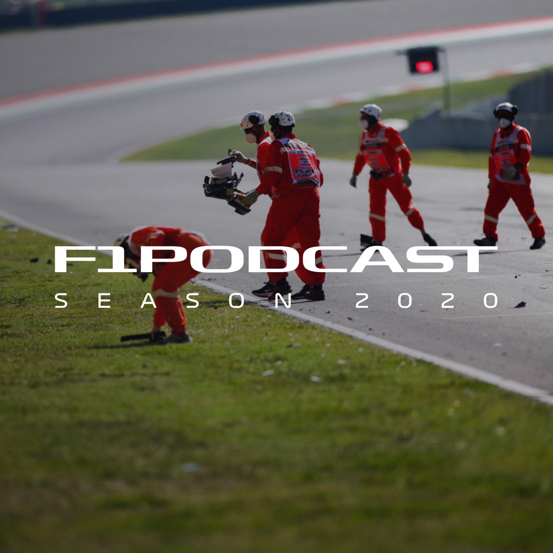RACE #9 - Tuscan Grand Prix