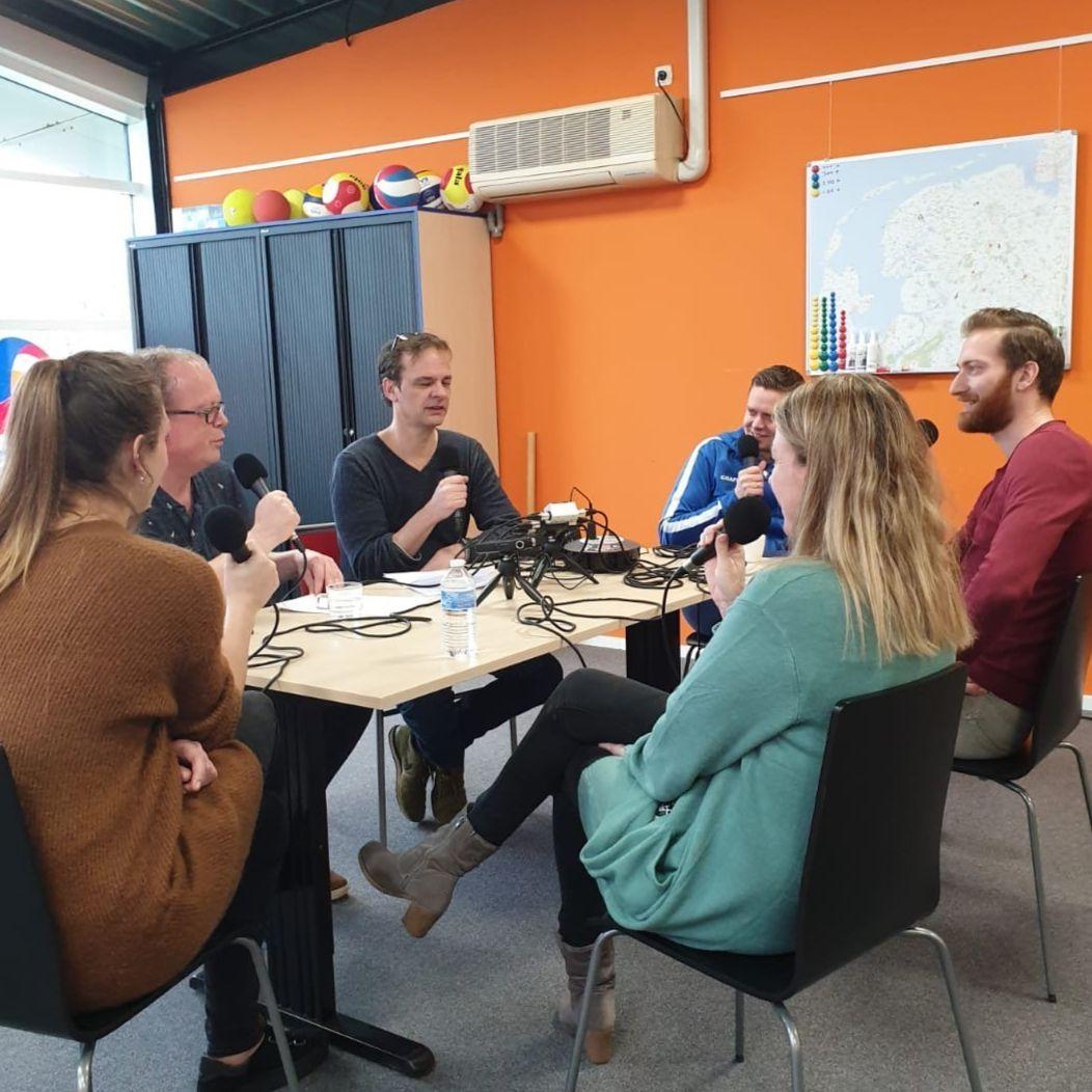 Eredivisie-podcast 2: zijn Lycurgus en Sliedrecht na bekerwinst ook favorieten in kampioenspoules?