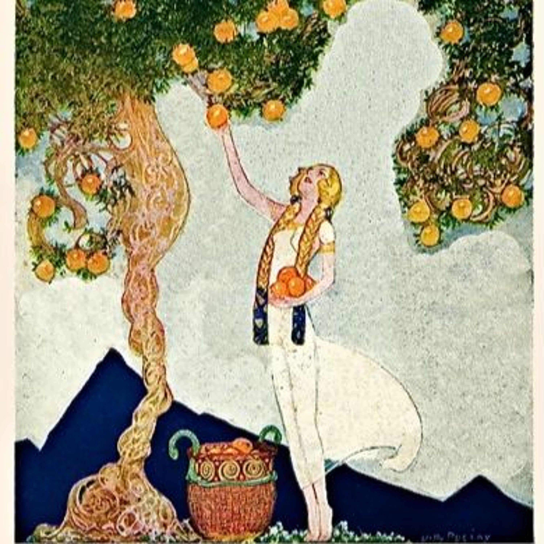 Apples & the Gods with Joseph S. Hopkins