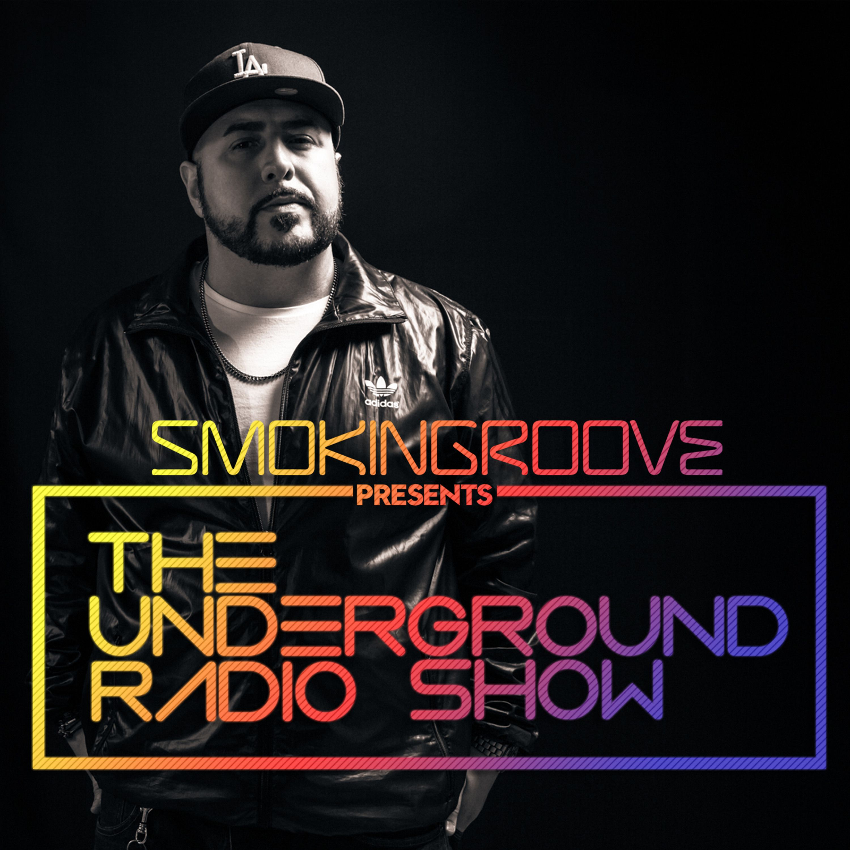 The Underground Radio Show - 216