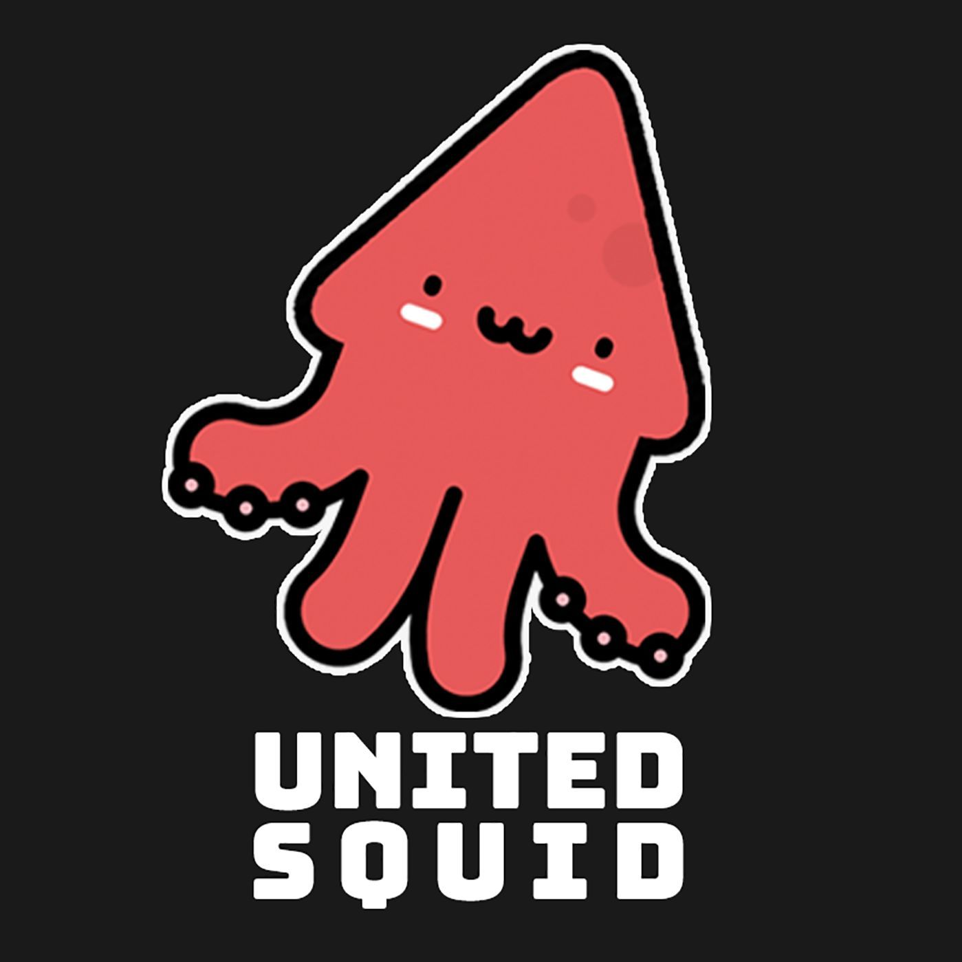 United Squid Podcast #4 - Animal Crossing, Sonic Movie, and Creepy VR Reunion