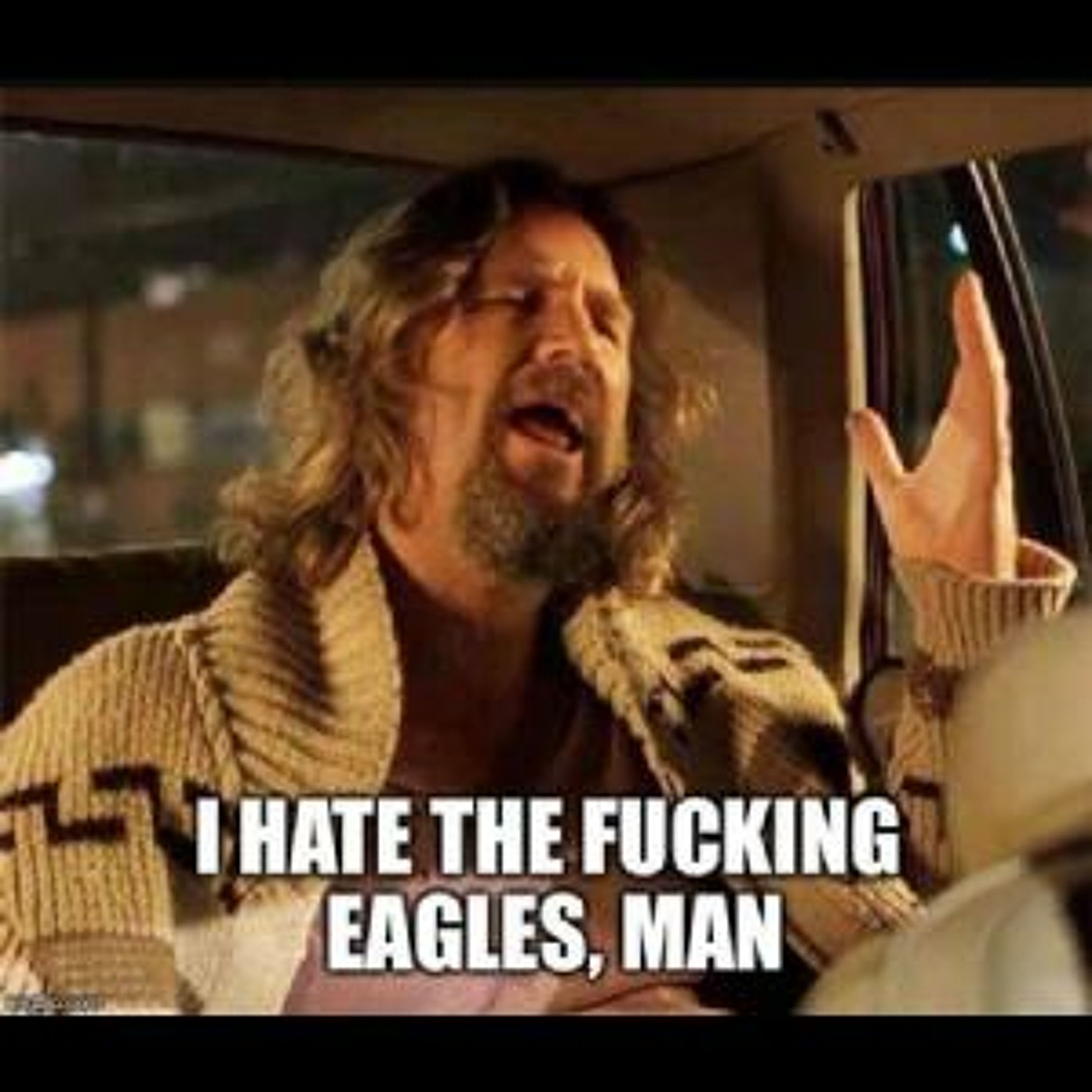 JAGF Podcast Episode 40 - F*ck the Eagles