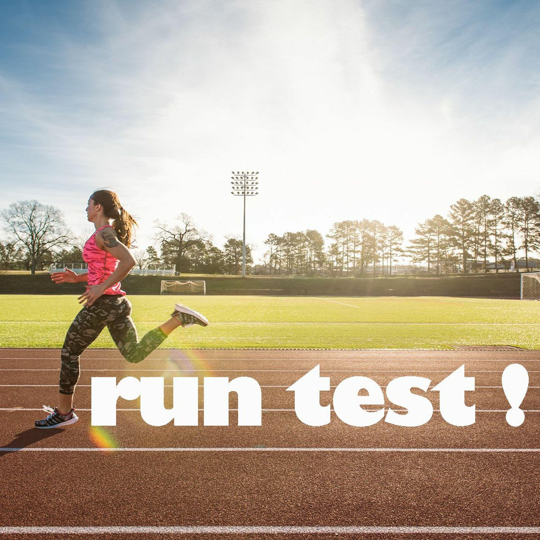Run Test
