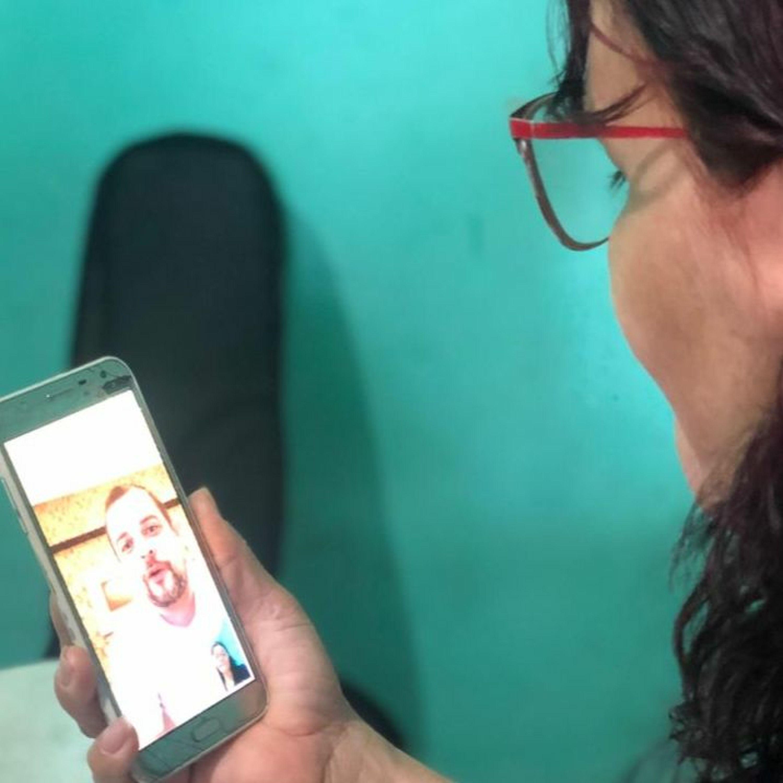 #103: Avaliação do Encontro Fraterno Auta de Souza - Efas Virtual