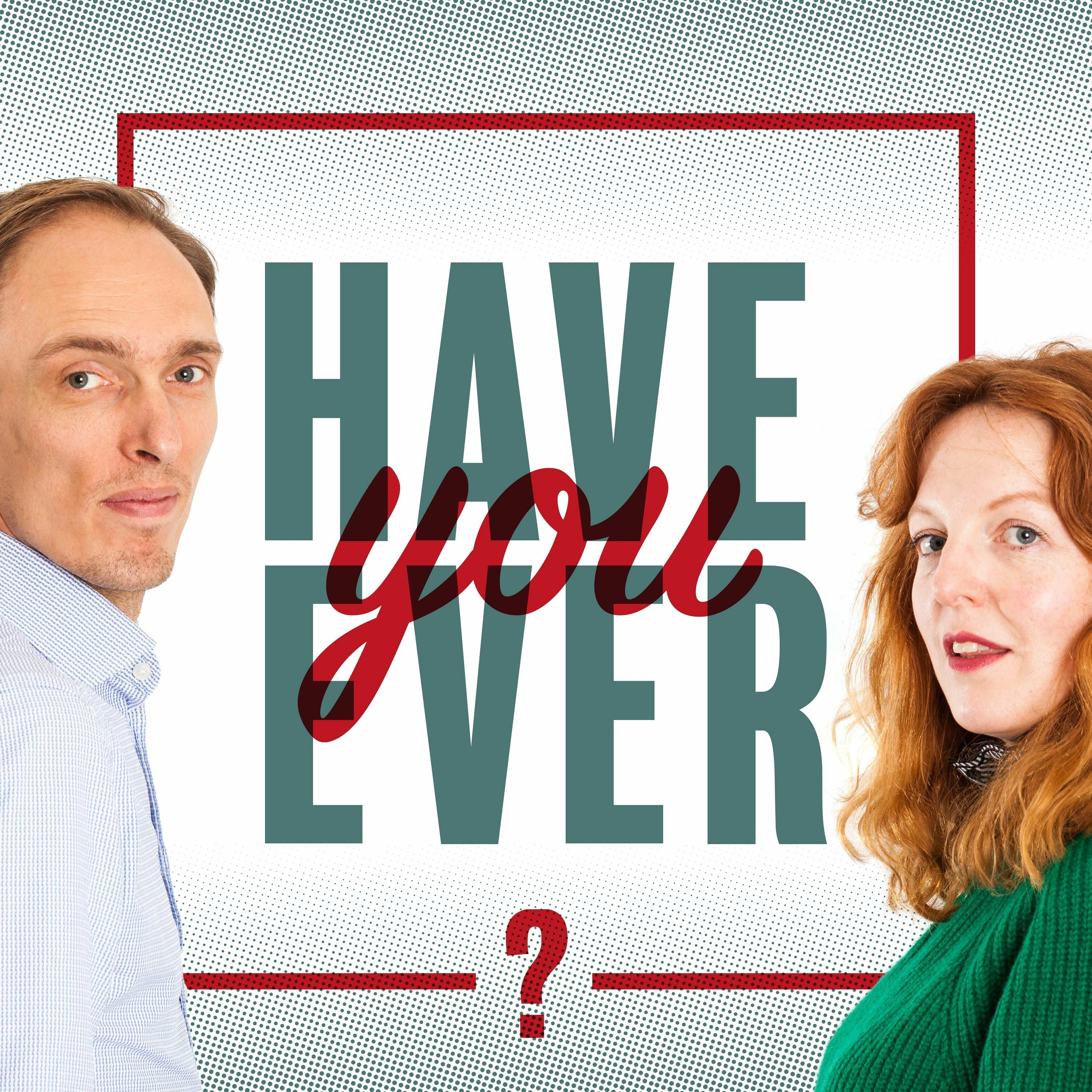 Have You Ever - PoP Special Ep8