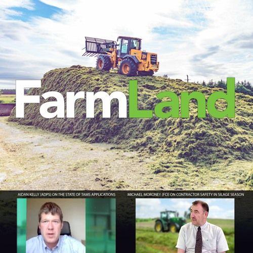 FarmLand 14th May 2020