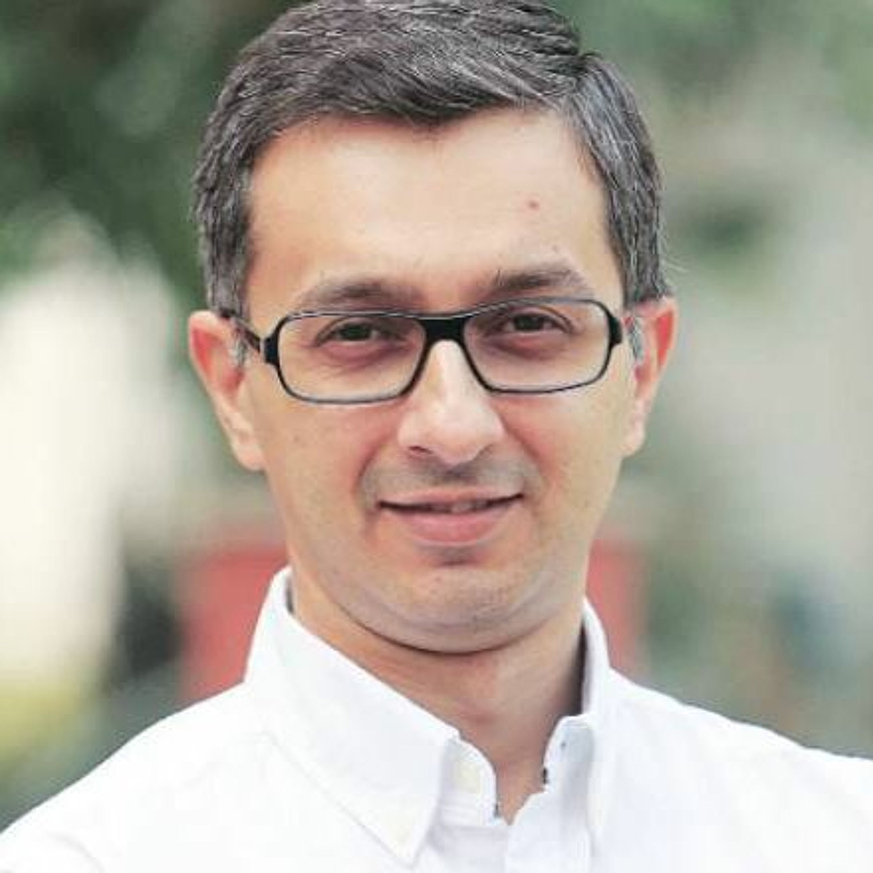 Understanding Exits and Investing in High Growth Startups with Dhruv Kapoor, Sistema Asia Capital