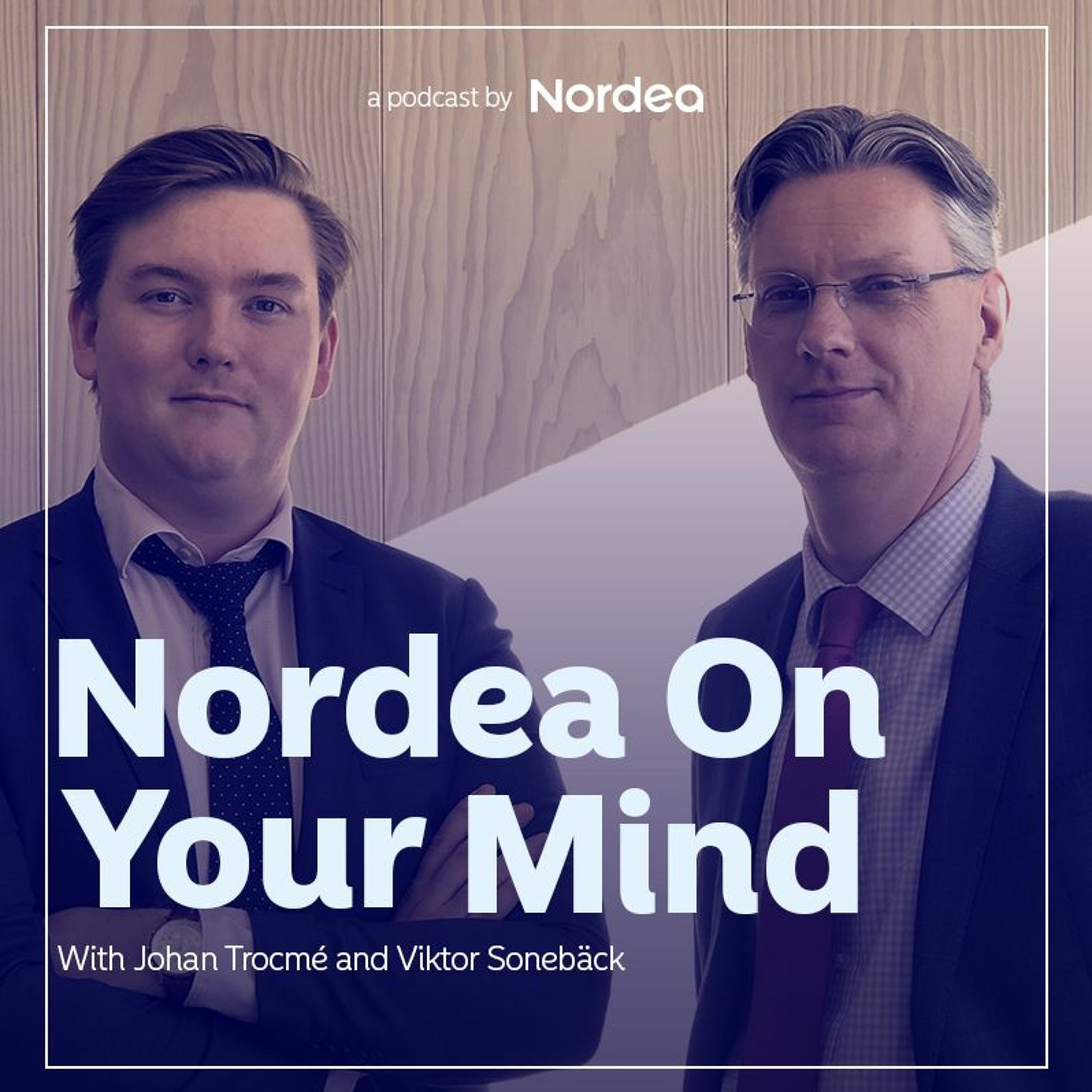 Nordea On Your Mind: E-commerce and Corona
