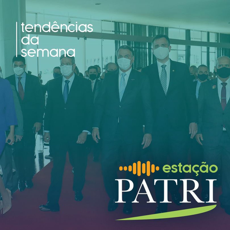 #68 Desafios do Congresso, Agenda Prioritária e Recomendações para o Brasil ao Governo Biden