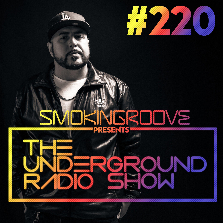 The Underground Radio Show - 220