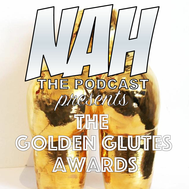 Episode 42: 2020 Golden Glutes Awards (Lifetime achievement Assy)
