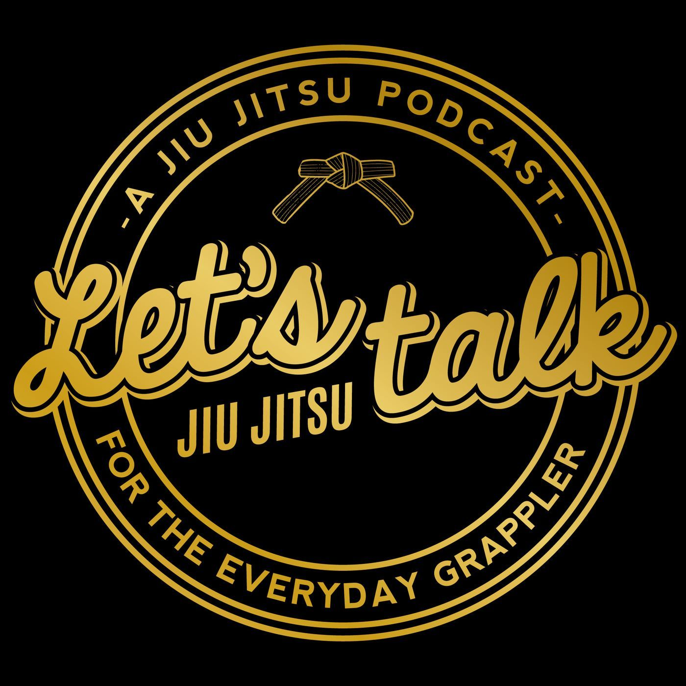 Episode 29, Family Jiu Jitsu With Gabriela, Richard, Dan And Alex