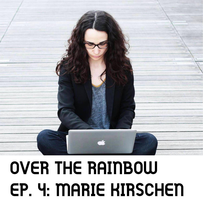 Episode 4: Marie Kirschen, journaliste