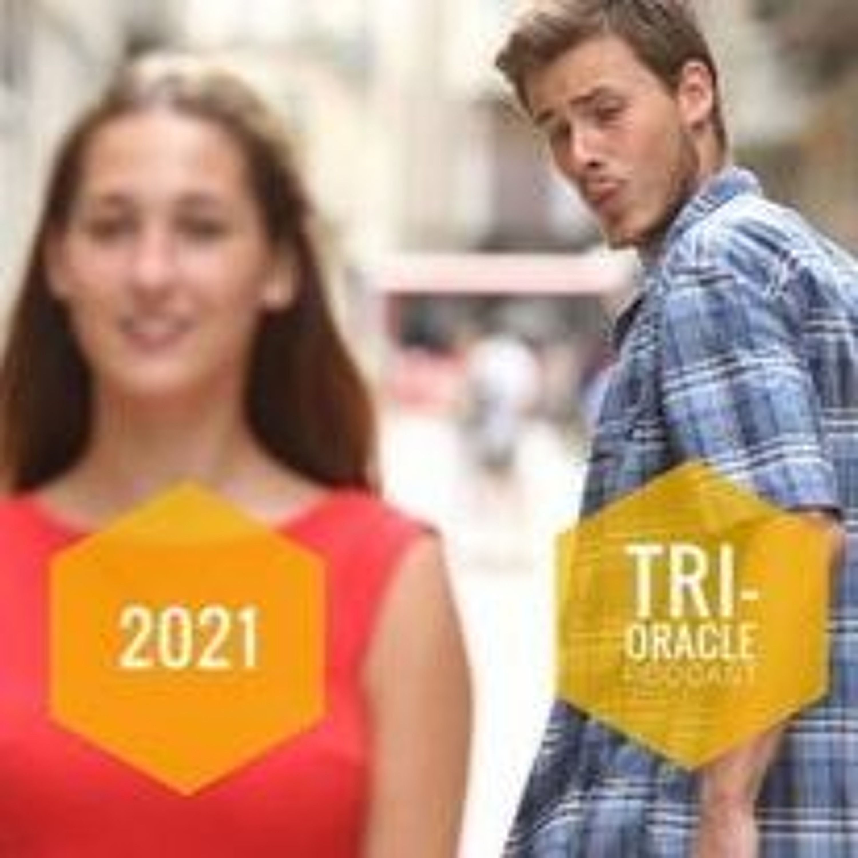 Triathlon året 2021 med Fischer og Holm