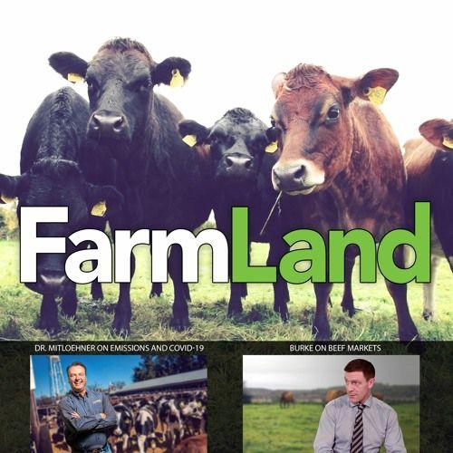 FARMLAND: 9th April 2020