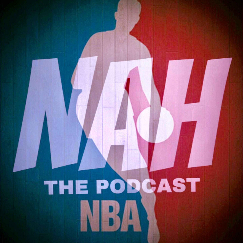 NBA Edition: Episode 15 (8/3/20) Bubble Life