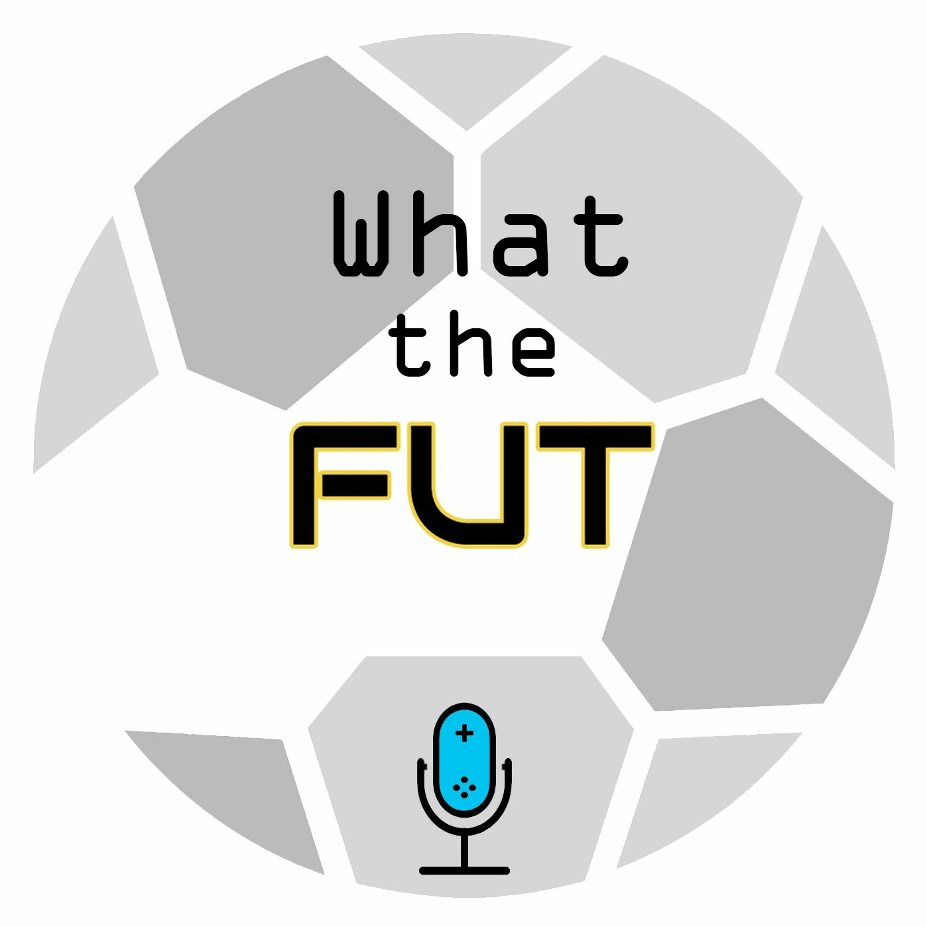 Episode 22 : Ultimate TOTS & Special Guest Luckie !!
