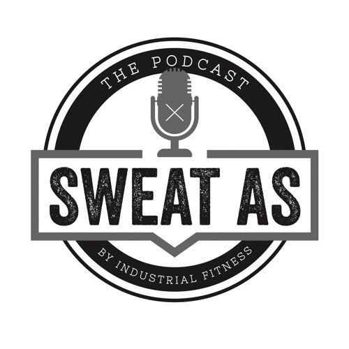 Sweat As Ep 10 - Richie Heap