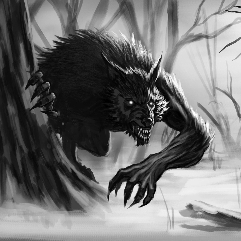 S06E21 - The Beast of Gévaudan