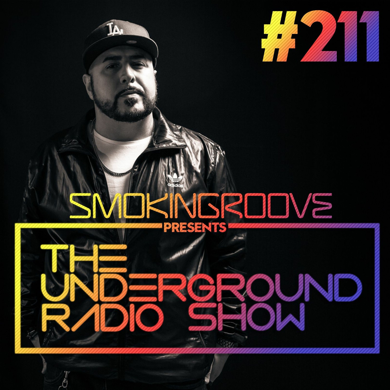 The Underground Radio Show - 211