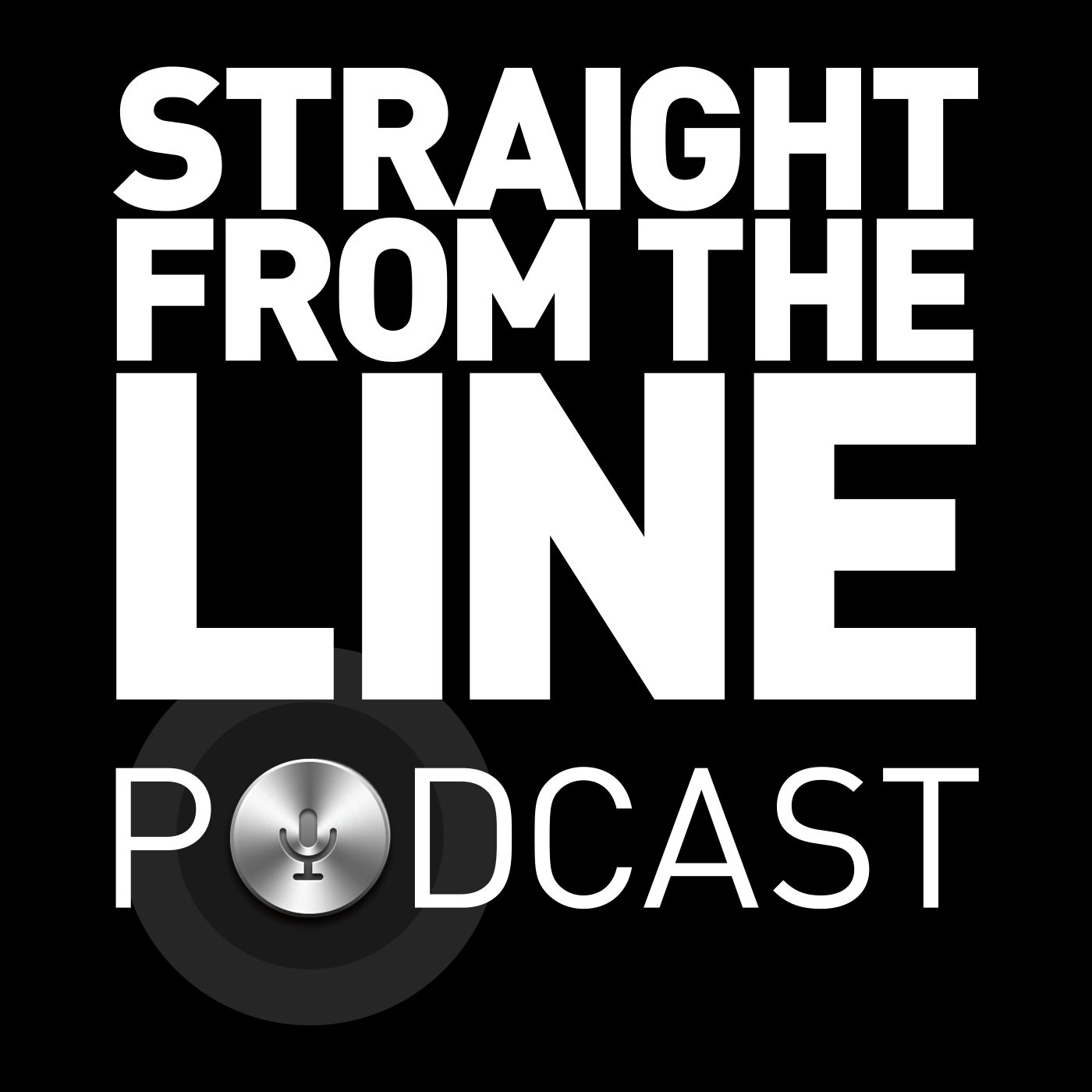 Episode 2: Dennis Johnston