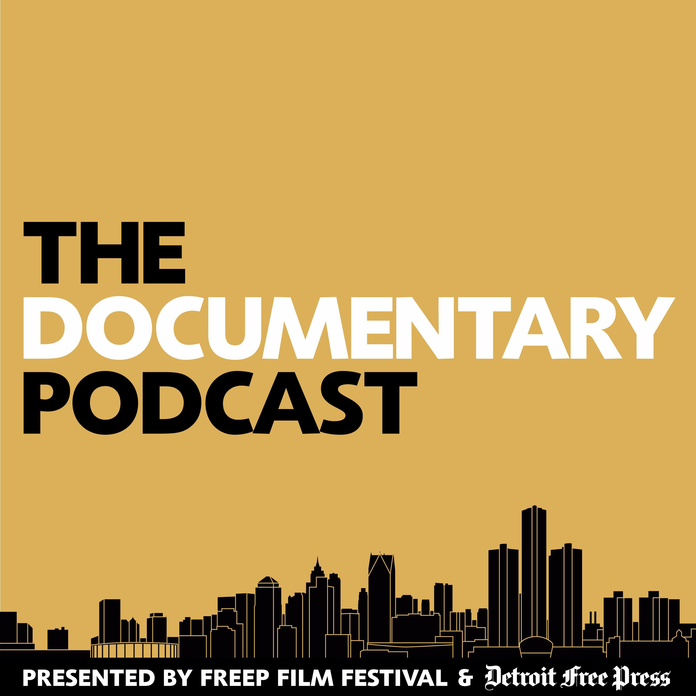 Documentary Podcast #17: IDA Awards, including Simon Kilmurry, Gordon Quinn