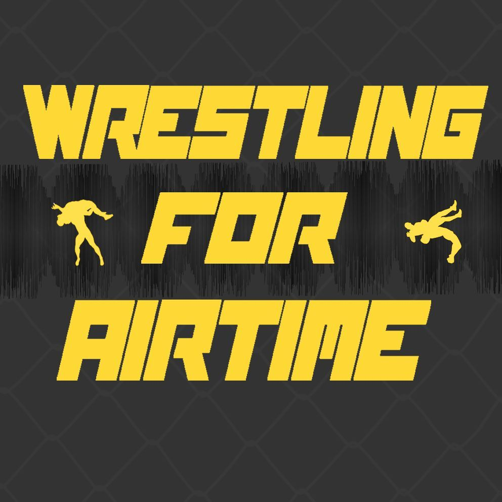 W4A 15 - Wrestling Rundown! NXT Take Over, Brock Lesnar in UFC, Ricochet/Ospreay, TNA and more!