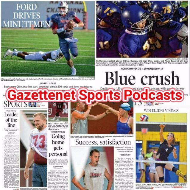 Gazettenet High School Sports Podcast: Season 2, Episode 3, 9/21/17