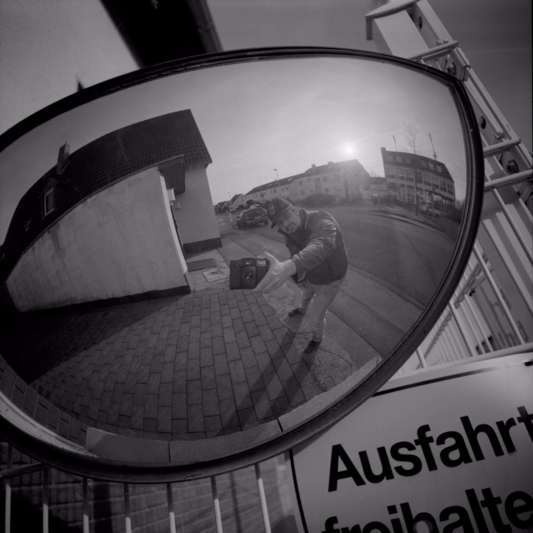 Gesprächskreis Analogfotografie - Episode #4: Lupex, Neptune & sterbender Film