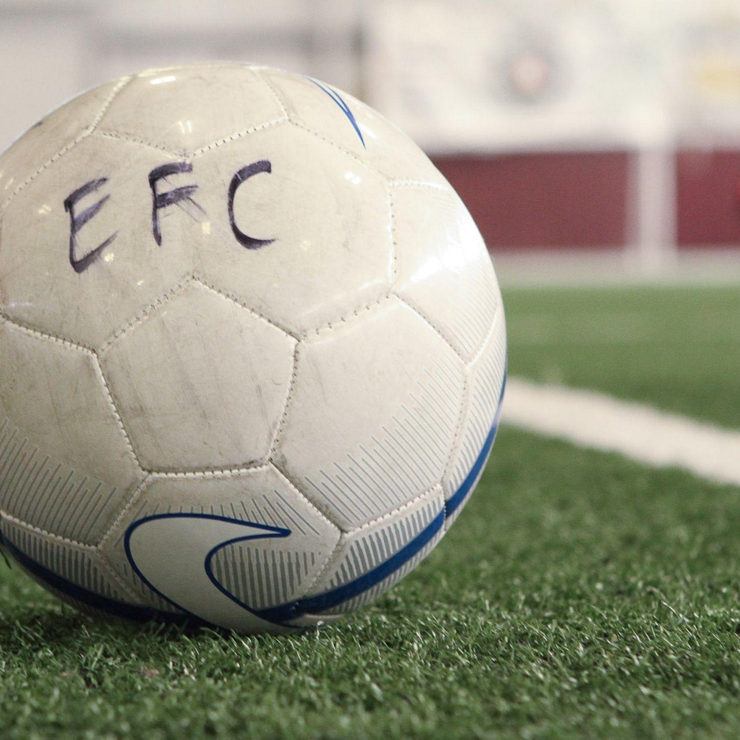 EFC Soccer Talk #43 - College Recruitment with Henry Schwartz and Drew Patterson