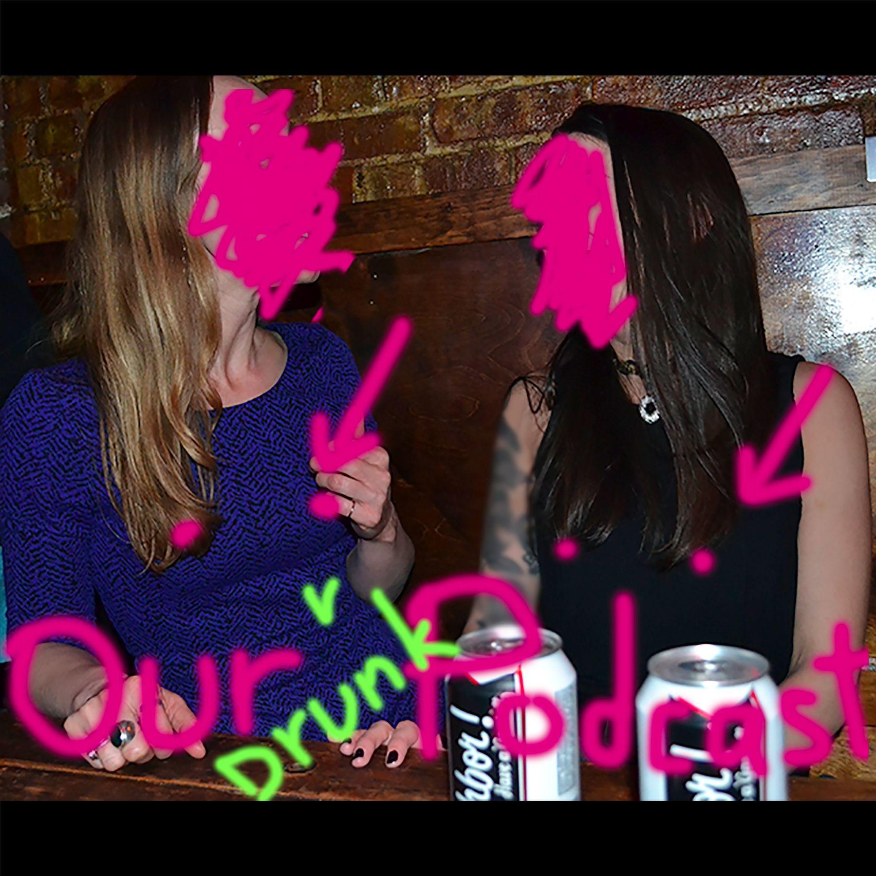 Episode 3: Drunk in Love With Jonathan Goldstein