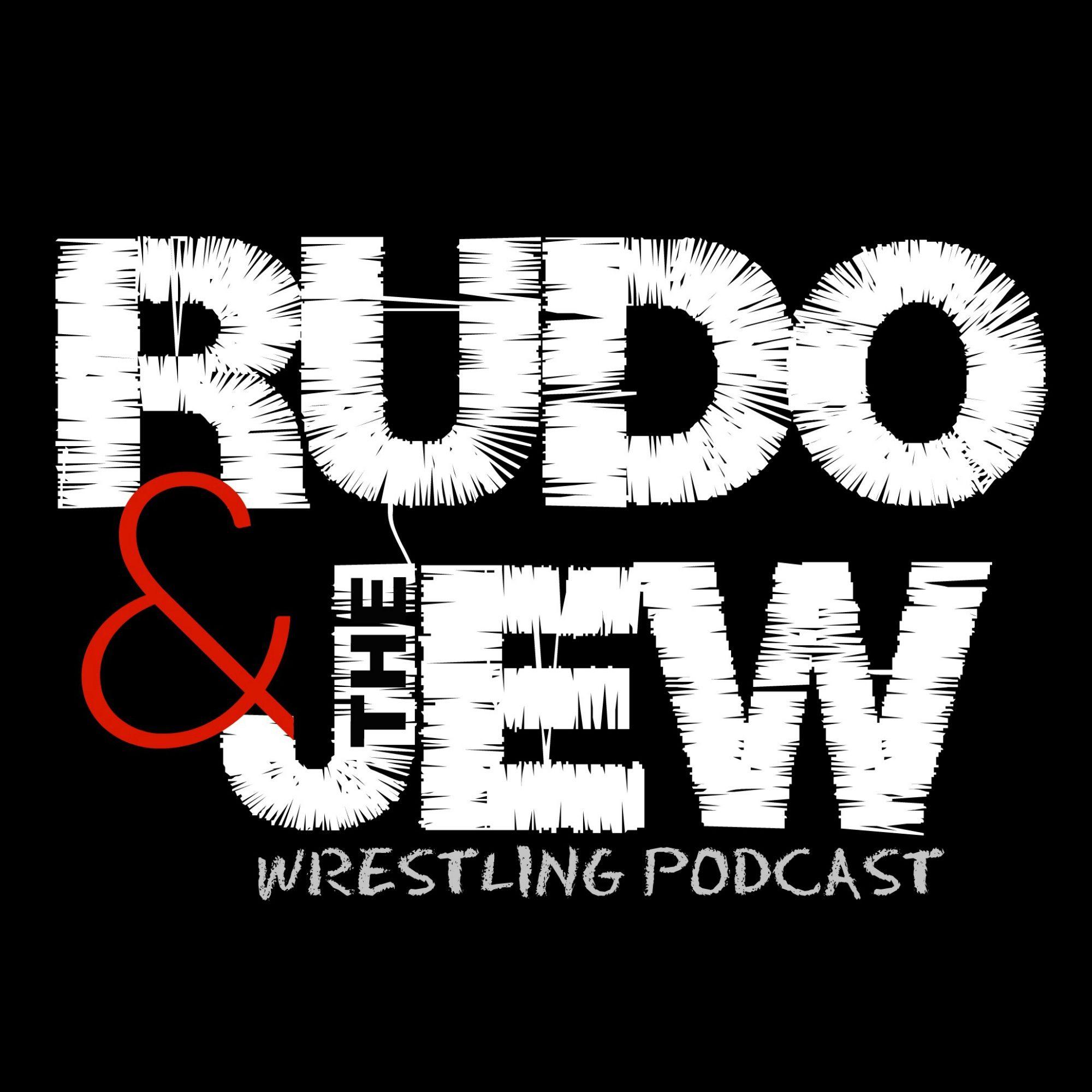 Rudo and the Jew 2k19