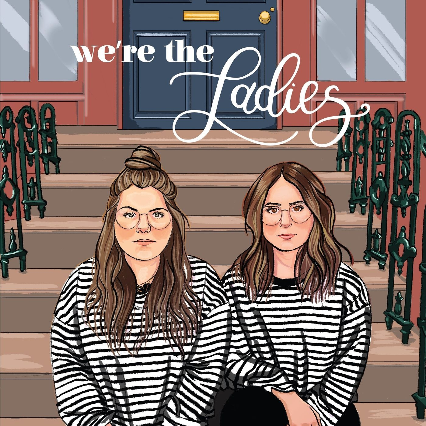 The Ladies Talk about Meeting the Jonas Brothers, Travel Nightmares, and Thanksgiving - Ep. 55