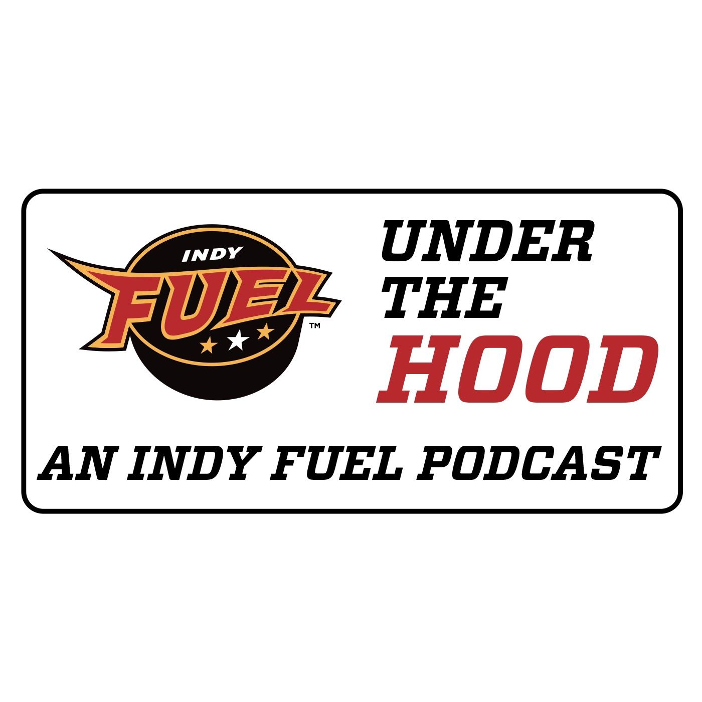 Indy Fuel - Under the Hood 038 (Dave Bolland, Jack Ramsey, Alex Rauter & Dan Bakala)