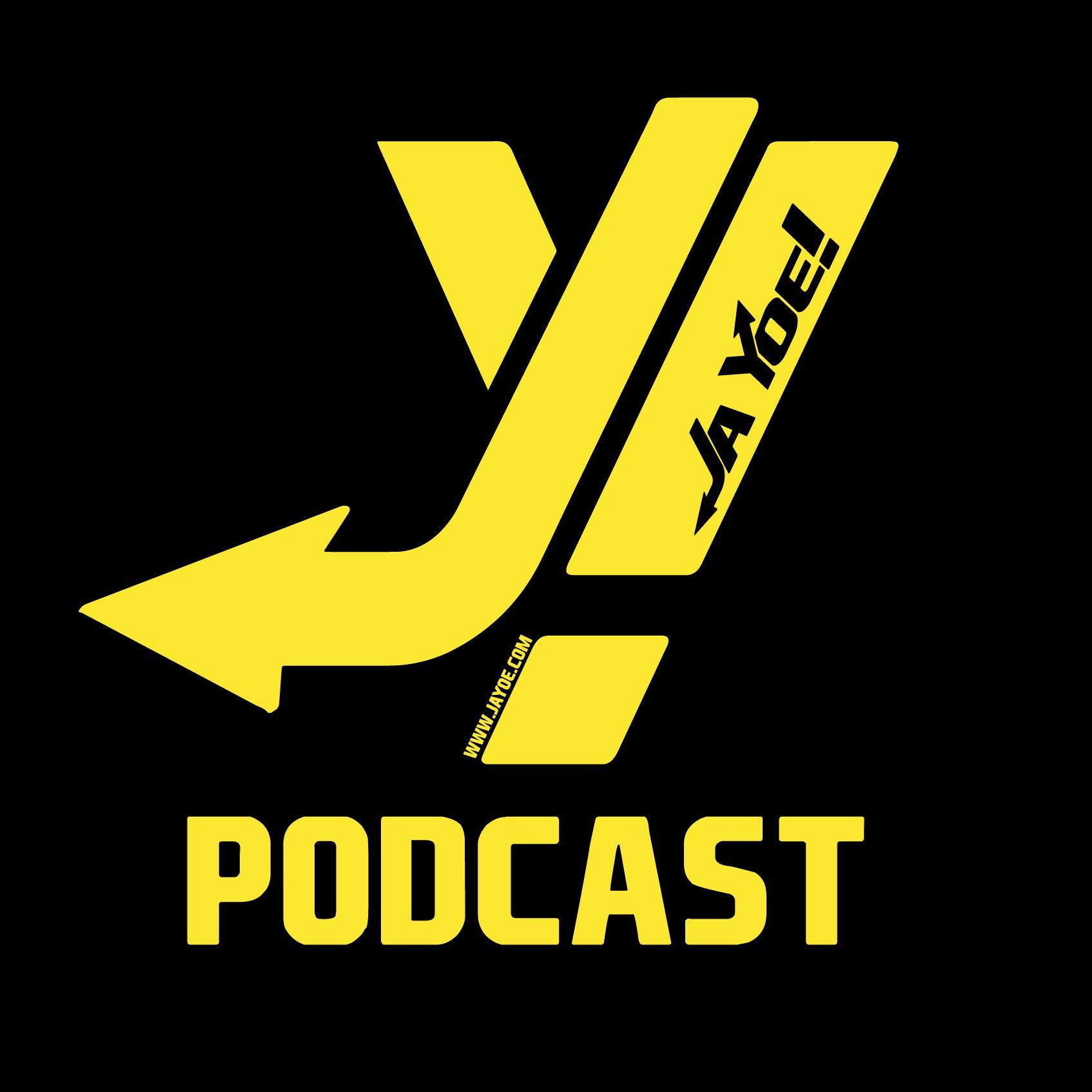 The JaYoe Nation Podcast #032 | Leaving for Everest Tomorrow