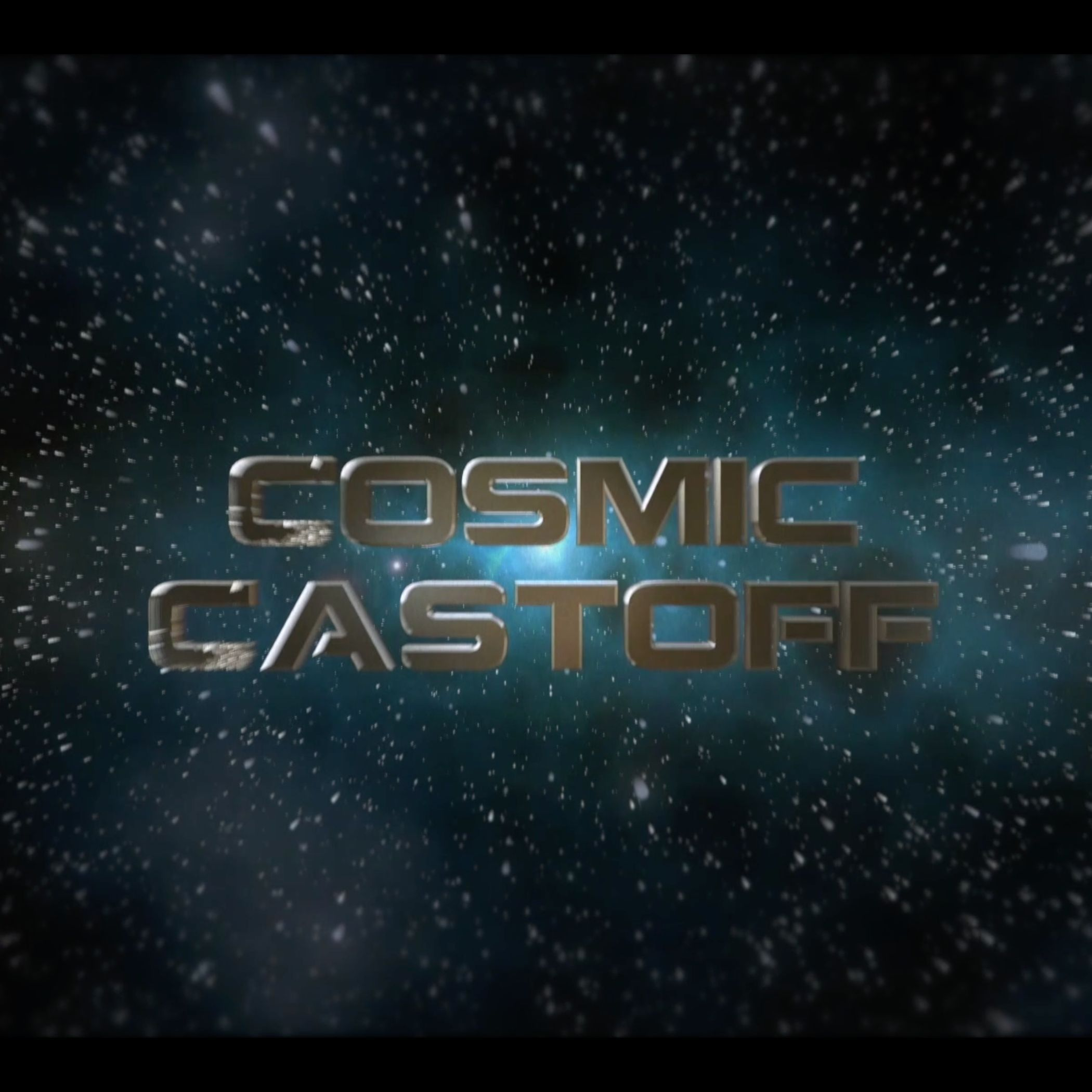 CosCast in the Morning!