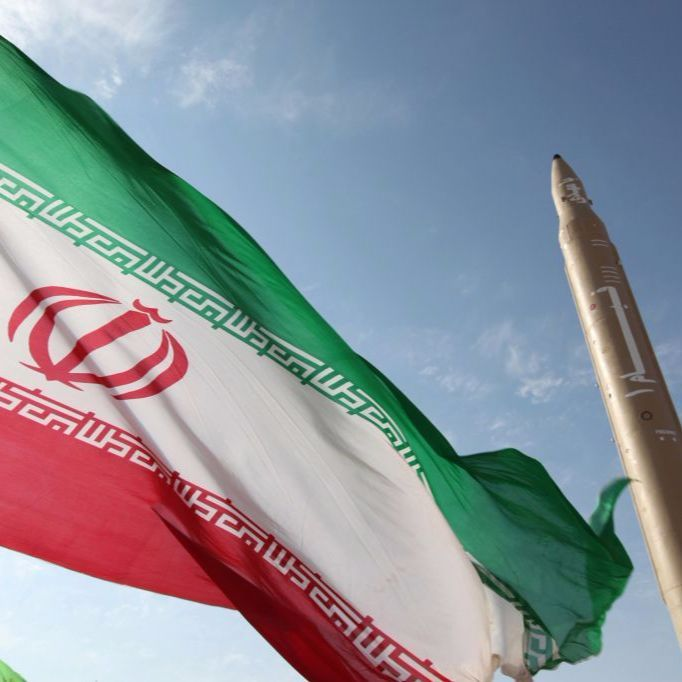 Russia, Iran, And Nuclear Proliferation
