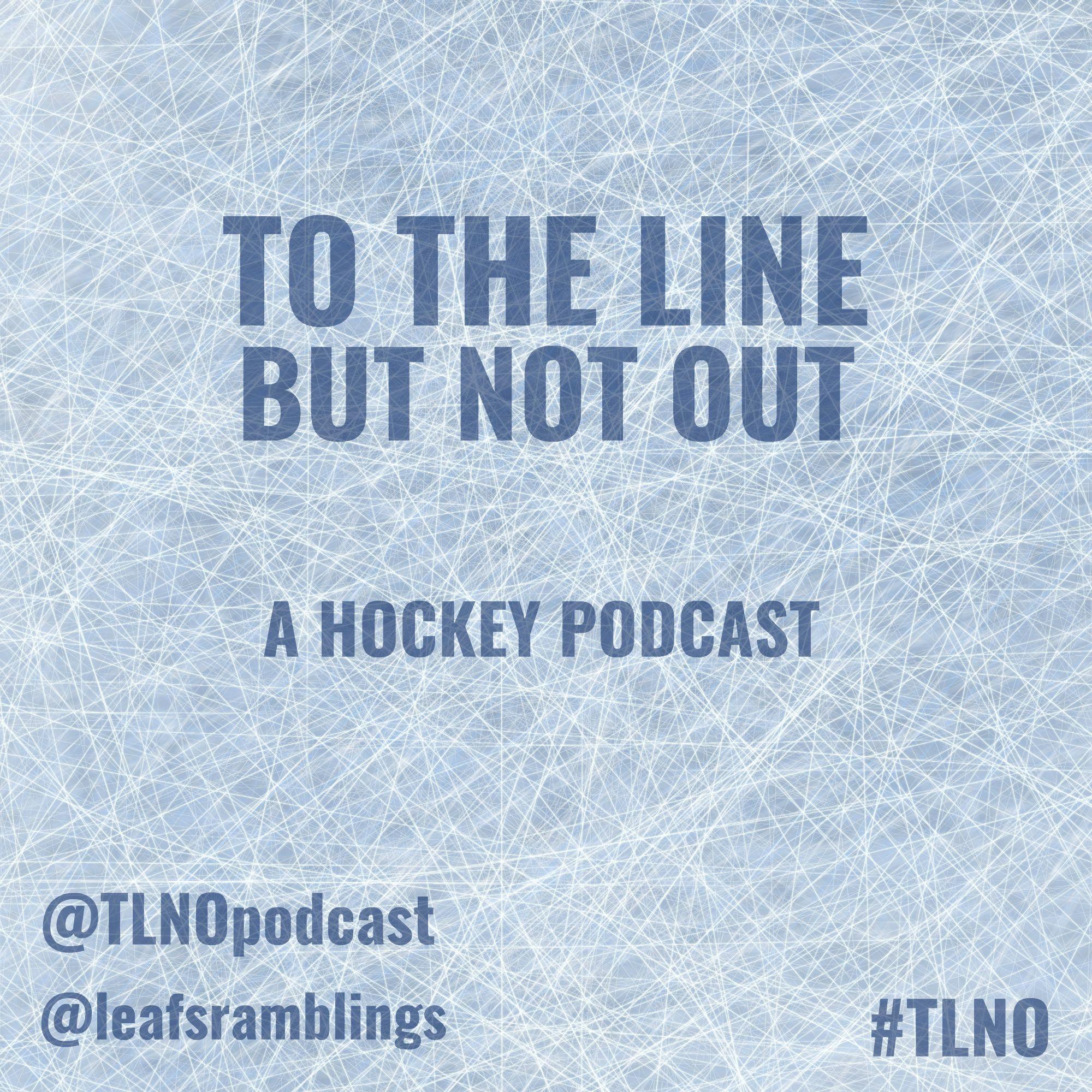 TLNO Episode 2 (2/11/16) - The D Boss