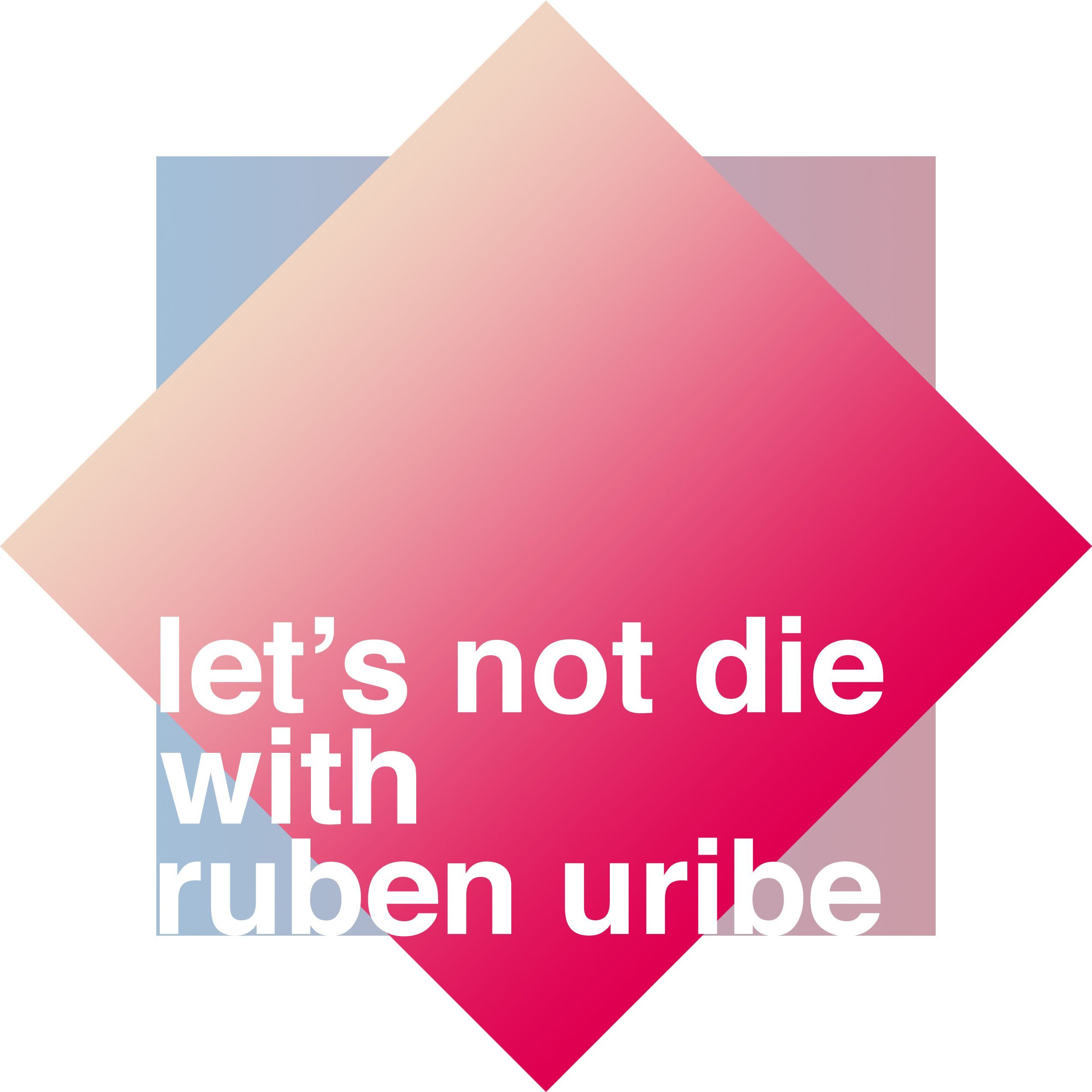 Lindsay Watson And Guardian // Let's Not Die Podcast with Ruben Uribe