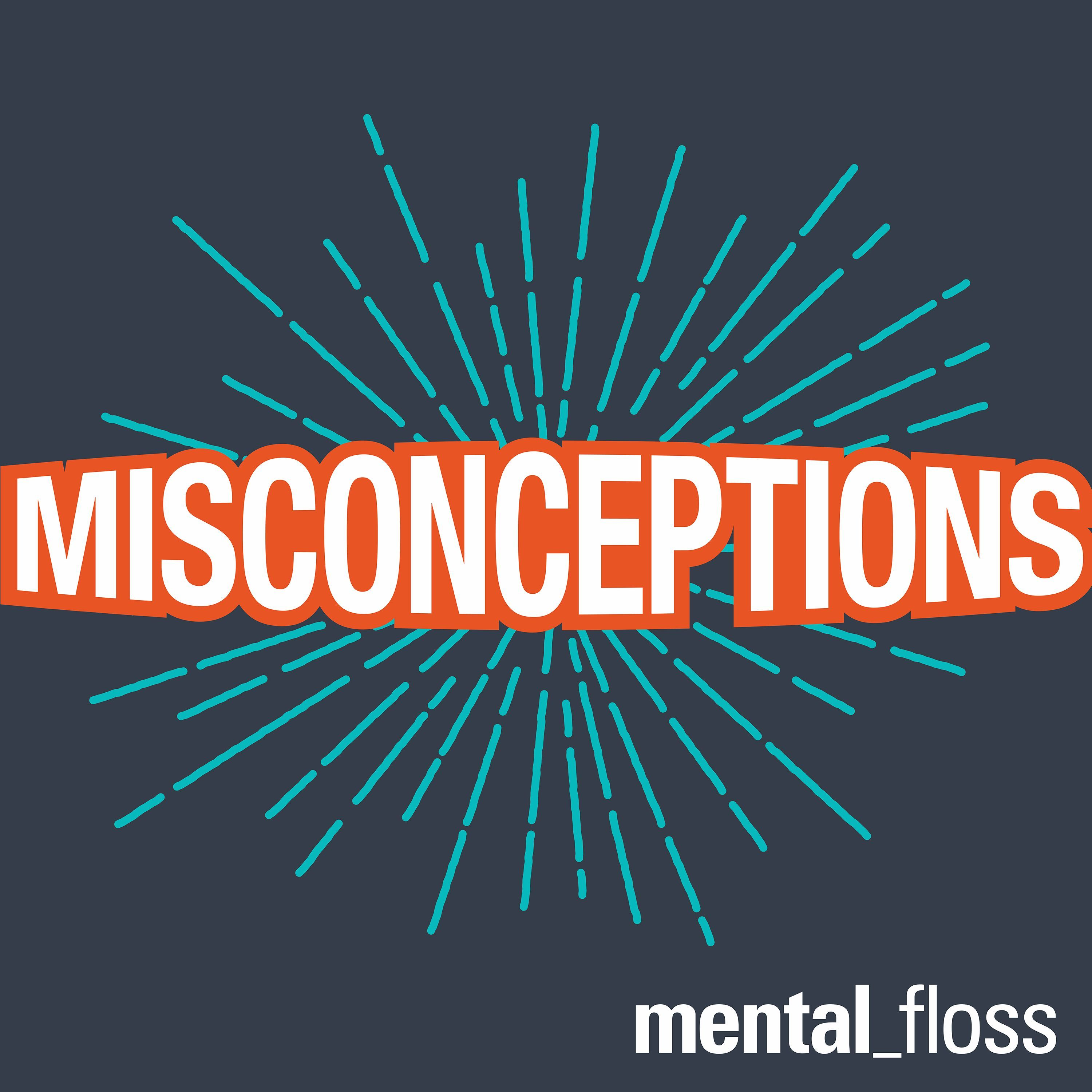 Misconceptions Episode 3: Football