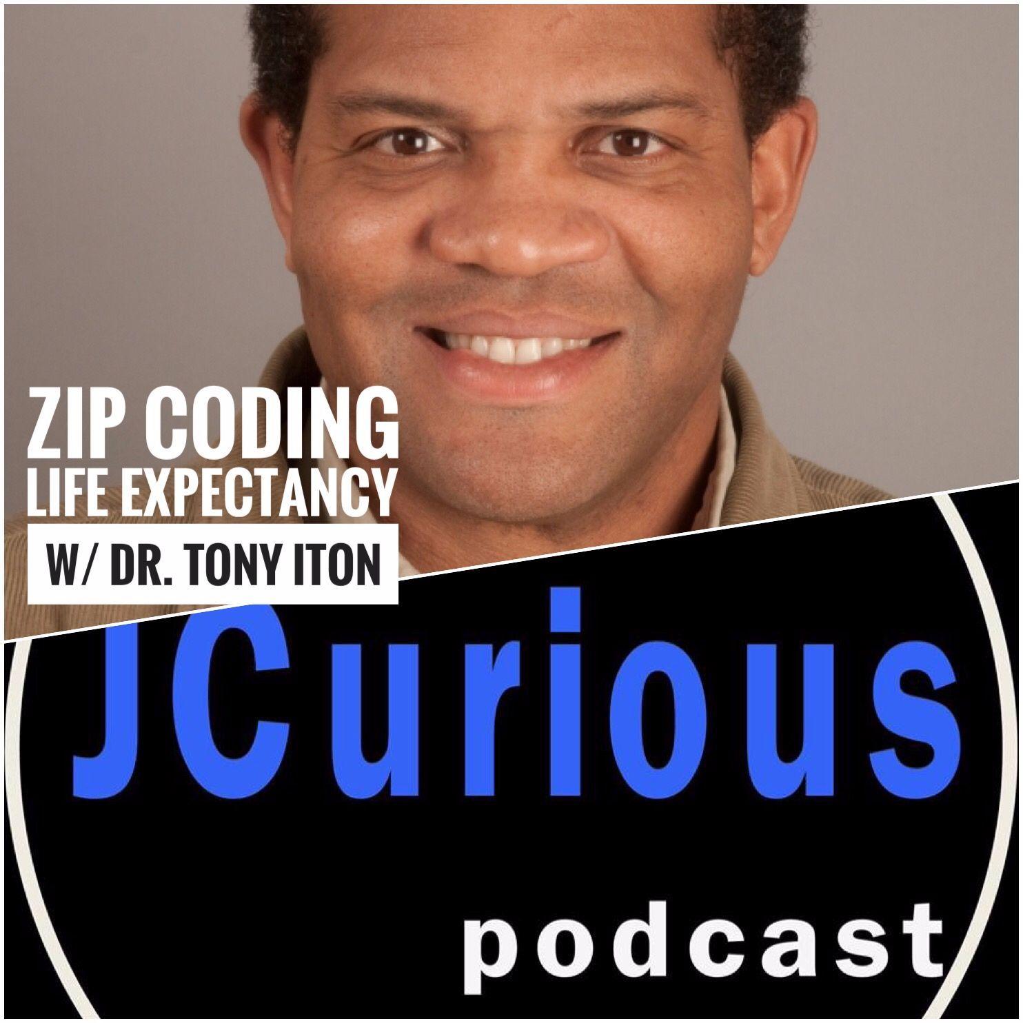 Episode 9 Zip Coding Life Expectancy