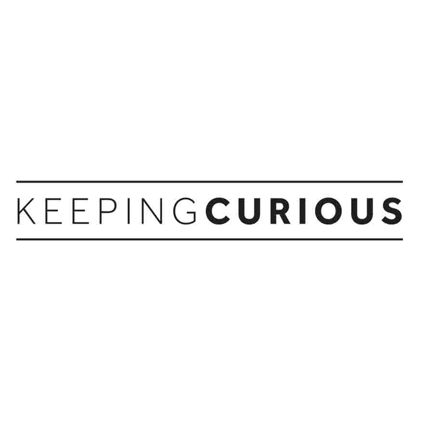 Keeping Curious with Rob Gurney