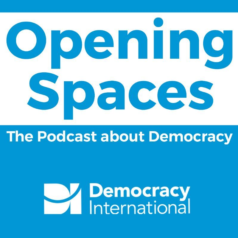 Opening Spaces, Season 1, Episode 6: Human Rights, Authoritarianism, and Gender in Chechnya