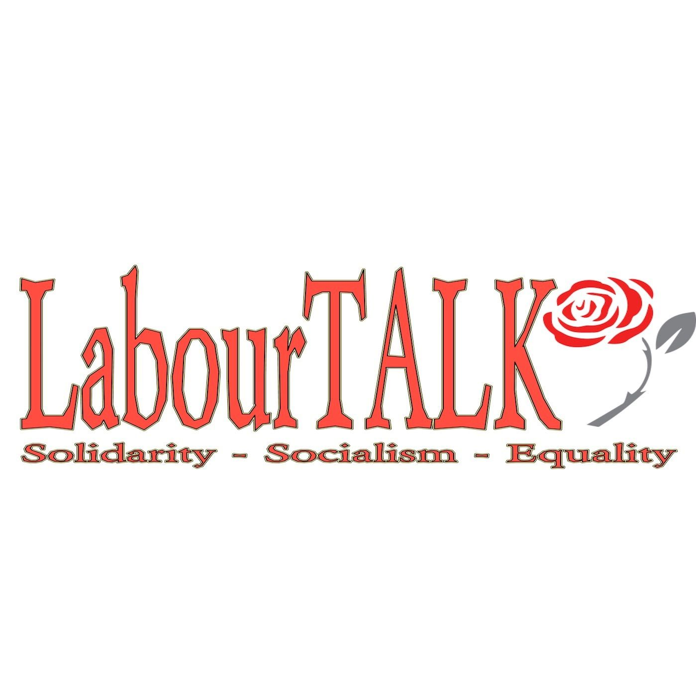 LabourTALK Podcast: Poverty, Homelessness & the Housing Benefit Cap: Public Meeting